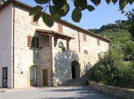 Villa Acquafredda, Orvieto