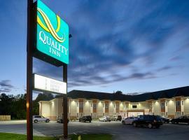 Quality Inn Southampton, Southampton