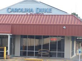 Carolina Duke Inn, Durham
