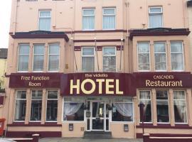 Vidella Hotel, Blackpool