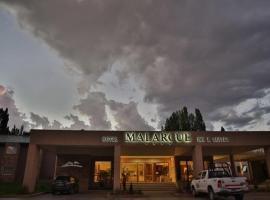 Hotel Malargue, Malargüe