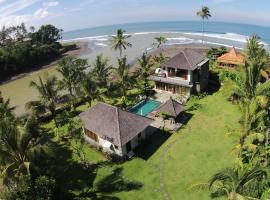 Balian Beach Villa, Antasari