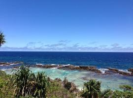Keleti Beach Resort, Nuku'alofa