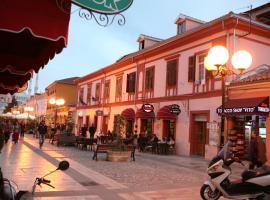Hotel Carmen, Σκόδρα