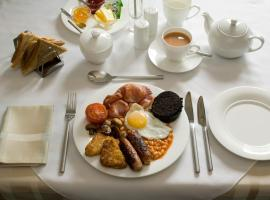 Knotlow Farm Bed & Breakfast, Monyash