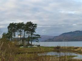 Waterside Cottage, Strachur