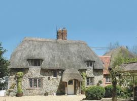 Tollgate Cottage, Ogbourne Saint George