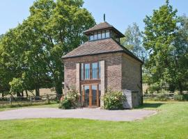 The Watertower, East Grinstead