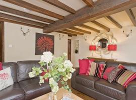 Devonshire Cottage, Beeley