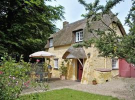 Elizabeth Cottage, West Lulworth