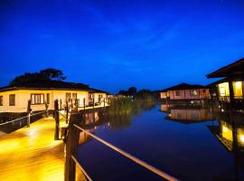 ViewPoint Lodge & Fine Cuisines, Nyaung Shwe