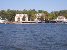 Lake Ozark Vacations, Lake Ozark