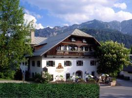 Hotel Kaiser Karl *** Ferienwohnungen