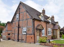 Rose Cottage, Ripple