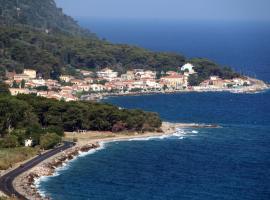 Pansion Maria, Ágios Konstantínos