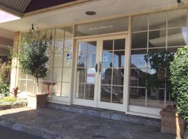 Aberdeen Motor Inn, Geelong