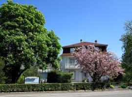 La Villa Bel-Air, Obernai