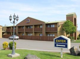 Best Western Chieftain Inn, Wenatchee