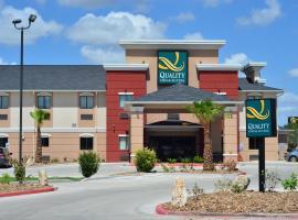 Quality Inn & Suites Kenedy - Karnes City, Kenedy