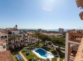 Crown Resorts Club Calahonda, La Cala de Mijas
