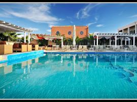 Ianos Hotel, Lefkada by