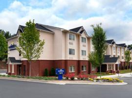 Microtel Inn & Suites by Wyndham Woodstock/Atlanta North, Woodstock