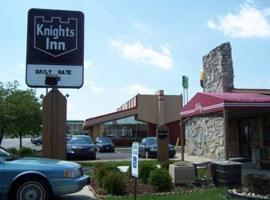 Knights Inn Rossford Toledo South, Rossford