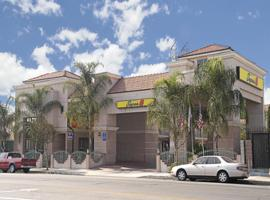 Super 8 North Hollywood, North Hollywood