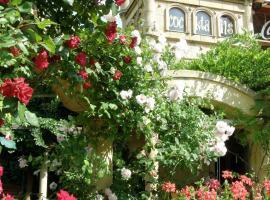 Hotel Bow Garden