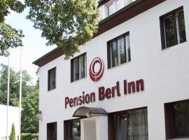 Berl Inn, 베를린