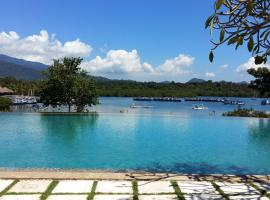 Naya Gawana Resort and Spa, Banyuwedang