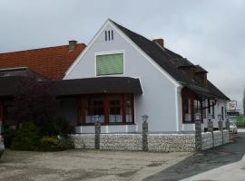 Gasthof Pension B70, Framrach
