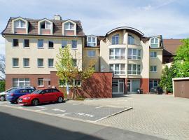 Hotel Fürstenberg, Eisenhüttenstadt