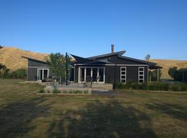 Wheatstone Retreat