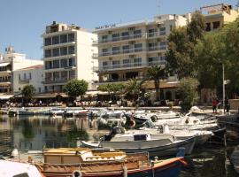 Du Lac, Agios Nikolaos