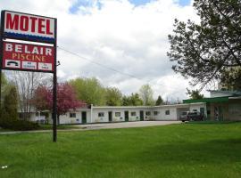 Motel Belair, Rigaud