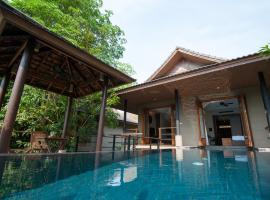 GUTI Resort by AKA Hua Hin