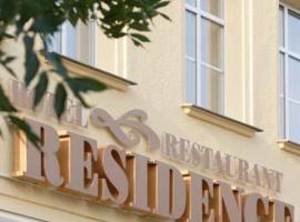 Akzent Hotel Residence Bautzen, Bautzen