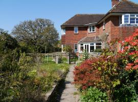 Oakfield Annex B&B, Lymington