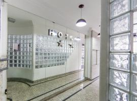 Hotel 21