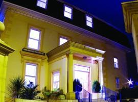 Hampshire Hotel Saint Helier Jersey, Saint Helier Jersey