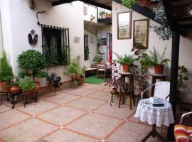 Casa Rural Morada Maragata, Cózar