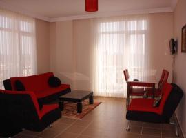 Aydeniz Apart Hotel, Igneada