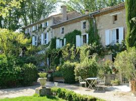 La Nesquière Chambres d'Hôtes, Pernes-les-Fontaines