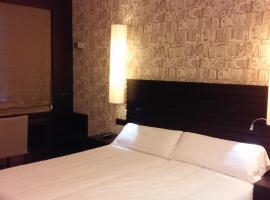 Hotel Gastronómico Casa Rosalia, Brion