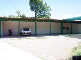 Cabañas Terranostra, Ciudad Lujan de Cuyo
