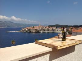 Apartments Mago, Korčula