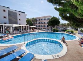 Club La Noria, Playa d'en Bossa