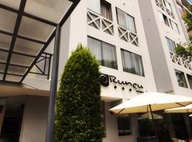 Hotel Runcu Miraflores, Lima