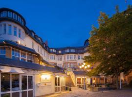Hotel Der Achtermann, Goslar